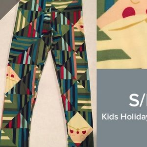 New Vintage LLR Leggings